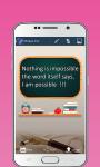 Photex Pro:text on photo screenshot 1/6