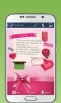 Photex Pro:text on photo screenshot 2/6