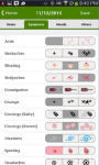 Periods tracker free screenshot 3/6