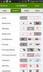 Periods tracker free screenshot 6/6
