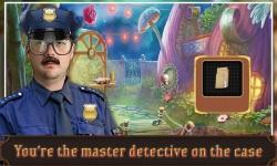 Mystery Hidden Suspense screenshot 1/5