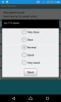 Caller Name Speaker Advance screenshot 4/6