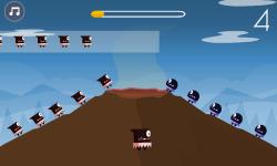 Volcano And Victims screenshot 3/4