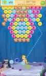 UnderWater Bubble Story screenshot 3/6