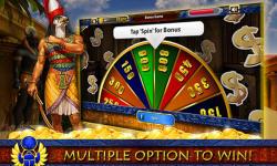 Cleopatra Slot Machines screenshot 3/4