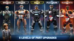 Real Steel Champions screenshot 2/3