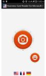 Business Card Reader for Microsoft Dynamics CRM screenshot 4/6