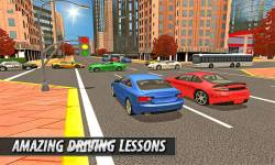 Ultimate Car Driving School screenshot 1/5