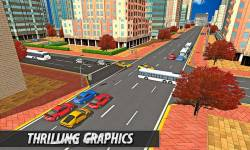 Ultimate Car Driving School screenshot 5/5