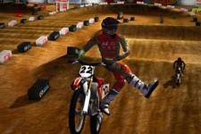 2XL Supercross HD excess screenshot 3/5