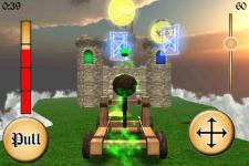 Sky Catapult 3D screenshot 2/6