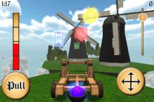 Sky Catapult 3D screenshot 4/6