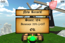 Sky Catapult 3D screenshot 5/6