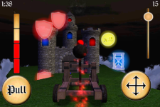 Sky Catapult 3D screenshot 6/6