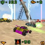 3D Guns Wheels and Madheads 2 screenshot 2/2