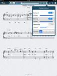 Adele Piano Songbook for iPad screenshot 2/4