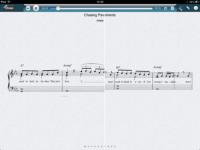 Adele Piano Songbook for iPad screenshot 3/4