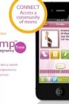 BabyBump Pregnancy Free (Pregnancy Tracker & Journal) screenshot 1/1