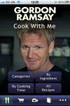 Gordon Ramsay Cook With Me screenshot 1/1
