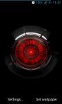 Moto Droid DNA Live Wallpaper screenshot 1/3