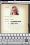 Bento for iPad screenshot 1/1