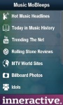 Music MoBleeps screenshot 1/6