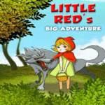 Jarbull Lil Reds Big Adventure screenshot 1/4
