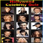 Hollywood Celebrity Quiz screenshot 1/3