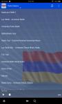 Armenian Radio screenshot 1/3