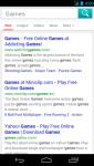 Quick Search Engine Free screenshot 2/3