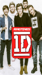 One Direction Ringtones Free screenshot 1/3