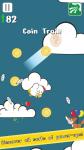 Tap Tap Chicken: Flying High screenshot 3/6