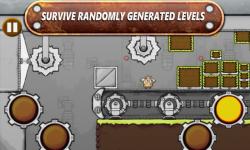 Roska the Garbage Bag screenshot 3/3