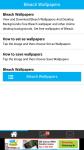 Bleach Wallpapers download screenshot 1/6