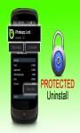 Whatsapp Lock Apps Free screenshot 1/4