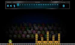 Ballery Skee Ball screenshot 1/3