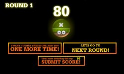 Ballery Skee Ball screenshot 3/3
