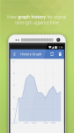 Wifi Buddy: Live Monitor screenshot 2/5