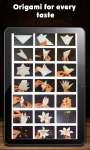 Origami Step by Step screenshot 1/3