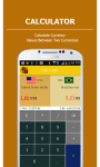 currency converter - calculat screenshot 3/3