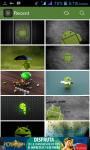 Android Wallpaper HD screenshot 1/3
