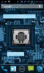 Android Wallpaper HD screenshot 2/3