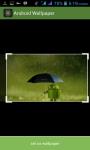 Android Wallpaper HD screenshot 3/3