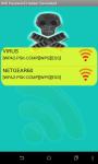 Wifi Password Hacker Simulated screenshot 2/6