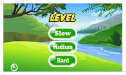 Rabbit Run Game Android screenshot 1/2