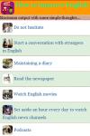 How to Improve English screenshot 2/3