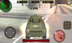 Tank Battle World Mission screenshot 1/6