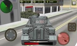 Tank Battle World Mission screenshot 6/6