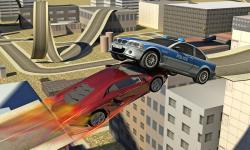 Extreme Car Stunt City Driving screenshot 1/6