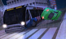 Extreme Car Stunt City Driving screenshot 5/6